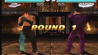 getlinkyoutube.com-MAME Tekken Tag Tournament
