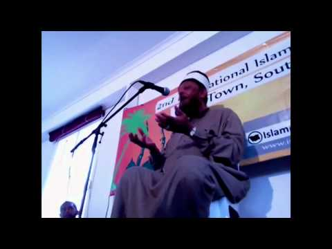 Take 999 Of Every 1000 For Hell | Shaykh Imran Hosein | 2nd International Islamic Retreat 2011