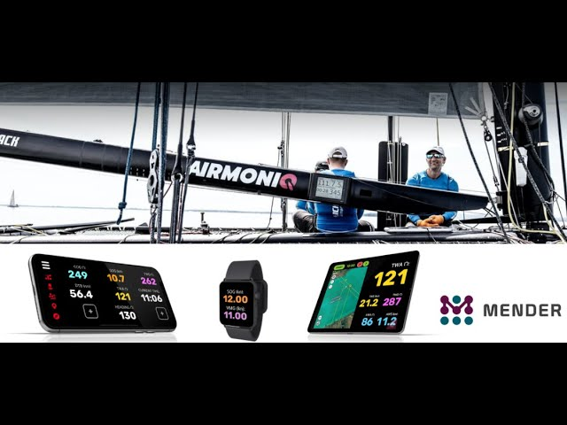 Discover How Software Updates Enhance Performance of Marine IoT (with Airmoniq)