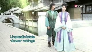 """getlinkyoutube.com-Showbiz Korea - The drama """"Knife and Flower"""" 드라마 """"칼과 꽃"""""""