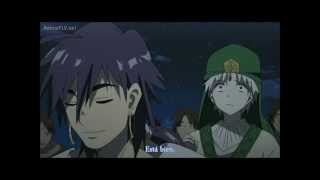 getlinkyoutube.com-Best Moment | Jafar [ Magi]
