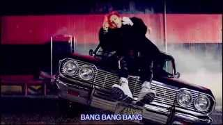 getlinkyoutube.com-Big Bang - BANG BANG BANG {Arabic Sub}