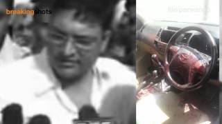 getlinkyoutube.com-Fazilka's Jaswinder Singh Rocky Shot Dead Near Parwanoo