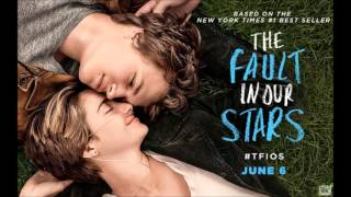 getlinkyoutube.com-For a While - The Fault In Our Stars Official Soundtrack