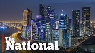 Qatar in crisis