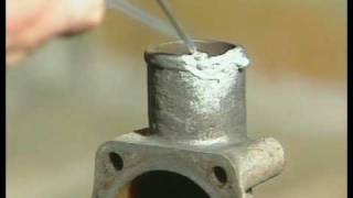 getlinkyoutube.com-Welding aluminium Part 2