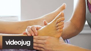 getlinkyoutube.com-How To Give A Stress Relieving Foot Massage
