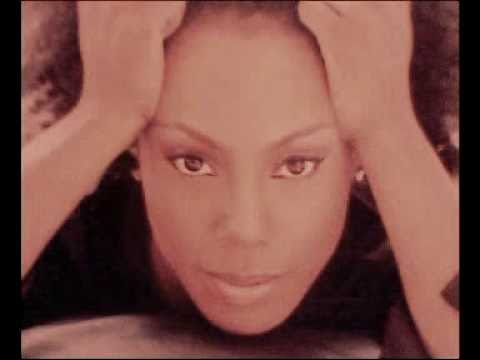 ADRIANA EVANS --- LOOKING FOR YOUR LOVE