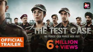 The Test Case | Official Trailer #2 | Nimrat Kaur | Web Series | Streaming 26th Jan | ALTBalaji