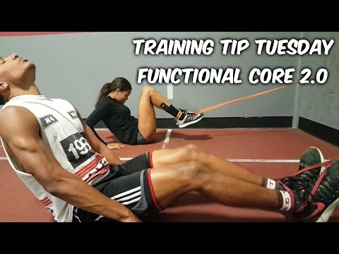 Training Tip Tuesday - Functional Core 2.0