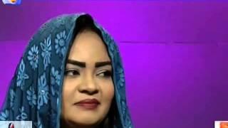 الفنانة هدى عربي -4- يا حبي الرزين- سهرة عيد الأضحى