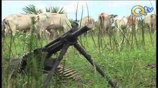 Polisi walinda usalama Mpeketoni kufuatia makabiliano kati ya wakulima na wafugaji
