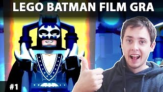 getlinkyoutube.com-LEGO BATMAN FILM GRA 2017 - LEGO BATMAN MOVIE GAME PO POLSKU