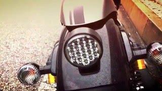 getlinkyoutube.com-Yamaha XV950 Racer / Star Bolt C-Spec