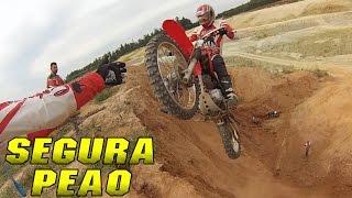getlinkyoutube.com-Trilha de Moto Nem Sempre da Certo Crf 230 kkkk