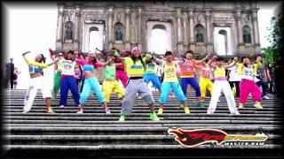getlinkyoutube.com-Hey Ya, Kidnap (New version) - Choreographed by Master Ram
