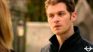 getlinkyoutube.com-► [TO] Klaus Mikaelson | Thousand Eyes