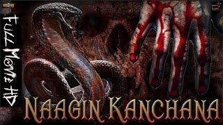 Naagin Kanchana (2017) | Full Movie In Hindi | South Dubbed Horror Action Film | Trisha Media width=