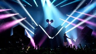 getlinkyoutube.com-Deadmau5 | iTunes Festival 2012 | Full Set | HD 720p