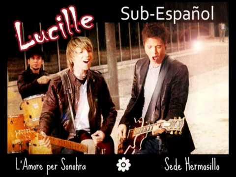 Lucille En Español de Sonohra Letra y Video