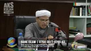 getlinkyoutube.com-Jangan Cerita Keburukan   Ustaz Abdullah Khairi