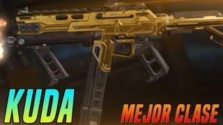 getlinkyoutube.com-Call Of Duty Black Ops 3: Mejor Clase KUDA LiVE 2.0 - ErChole