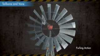 getlinkyoutube.com-Wind pump Mechanism