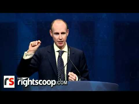 Full Speech: Daniel Hannan at CPAC 2012