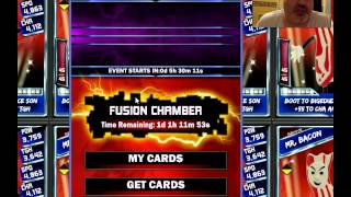 getlinkyoutube.com-WWE Supercard #206 - I Buy a WRESTLEMANIA Pack, ZOMG!!! (well, a Legendary Pack...)