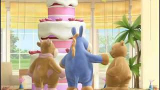 Nouki és barátai - Boldog szülinapot