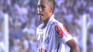 getlinkyoutube.com-Neymar - Worst penalty ever?