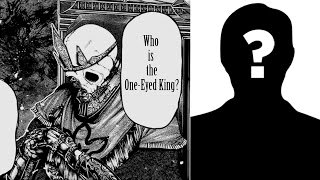 Who is the One-Eyed King? | Tokyo Ghoul:re Theory