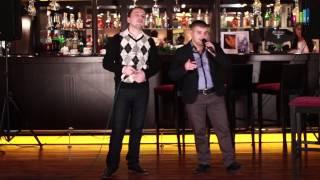 getlinkyoutube.com-В ресторанах поют лучше, чем по телеку! Блин, аж мурашки