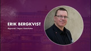 Grand 18 - Erik Bergkvist