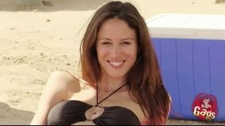 getlinkyoutube.com-Hot Girl Pranks Compilation # 3