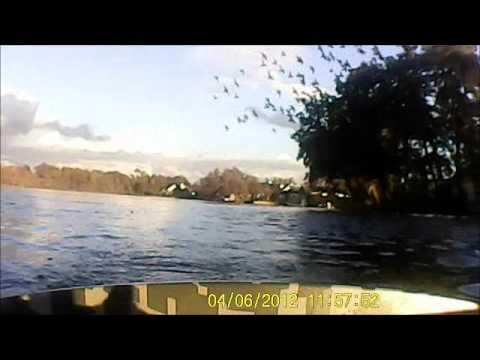 Nanotec baitboat ( voerboot)  with camera