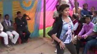 getlinkyoutube.com-Sapna new haryanvi dance sapna me sajna