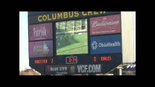 2013 Ohio Boys Soccer State Championship goals