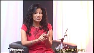 getlinkyoutube.com-Woman Without Limits - Julie Gichuru (Part 3)