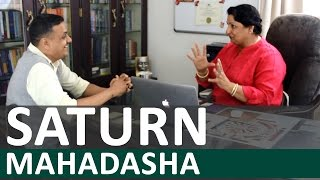 getlinkyoutube.com-Mahadasha Of Saturn - The Strict Disciplinarian Regime, If You Are CORRECT - Saturn Supports You