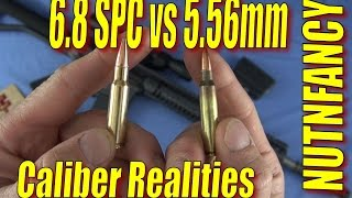 getlinkyoutube.com-6.8 SPC vs 5.56mm (and the Yoda AR-15)