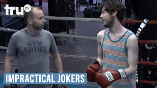 getlinkyoutube.com-Impractical Jokers - Boxing's a Lot Like Making Love (Deleted Scene)