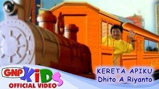 getlinkyoutube.com-Kereta Apiku   Dhito A Riyanto