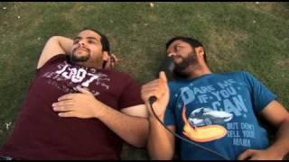 ناس غير (١٠) لقاء مع أكثر واحد يتسدح في الرياض.