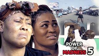 Power Of Madness Season 5 - 2018 Latest Nigerian Nollywood Movie   Full HD