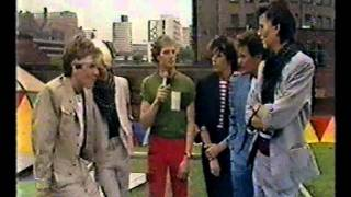 getlinkyoutube.com-Get Set for Summer 1981 Duran Duran Interview