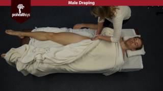 Male Draping ProHealthsys Vizniak