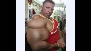 Top 10 Synthol Freaks !!!