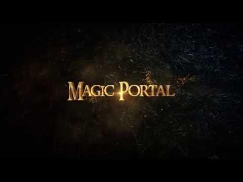 Magic Portal: Outdoor Escape Experience (2 Hour)