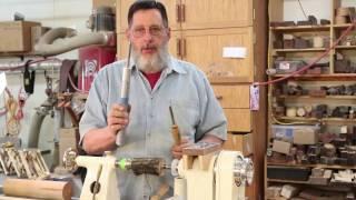 getlinkyoutube.com-Making an Enjoyable Video: woodturning with Sam Angelo